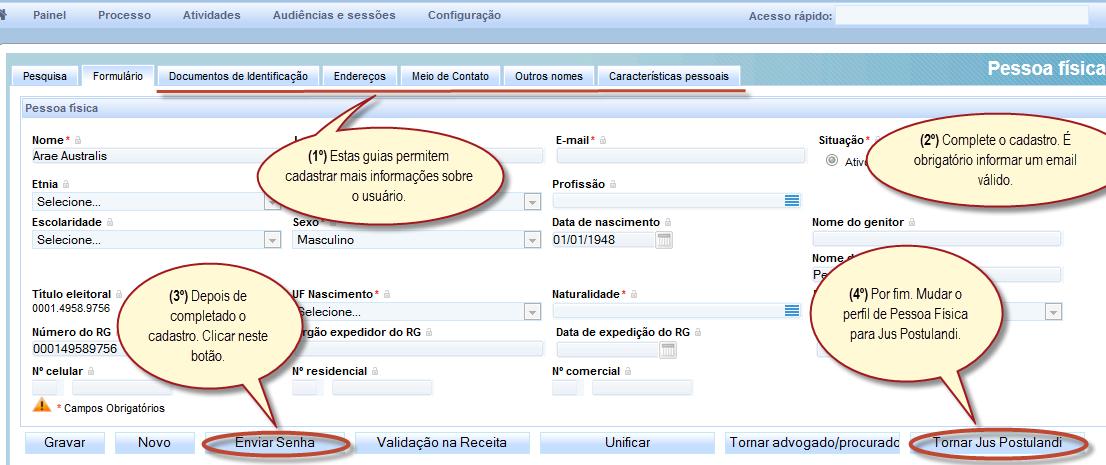Arquivo:Pf cadastro consulta cpf confirma pre dados.png - Wiki CTI